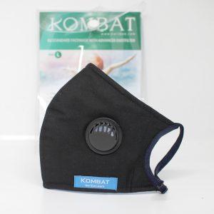 Khẩu trang Karibon Kombat