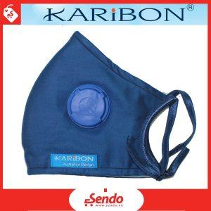Mua khẩu trang Karibon trên Sendo