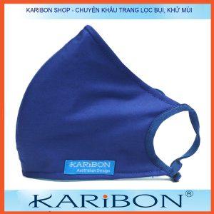 Khẩu trang Karibon Cotton